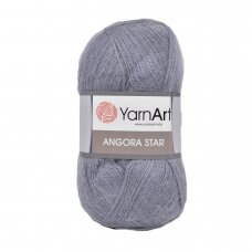 YarnArt Angora Star, 100g., 500m.