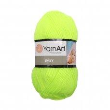 YarnArt BABY, 150m., 50g.
