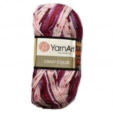 YarnArt Crazy Color, 100 g., 260 m.