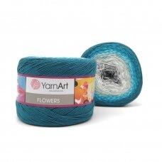 YarnArt Flowers, 250g., 1000m.