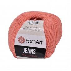 YarnArt Jeans, 50 g., 160 m.