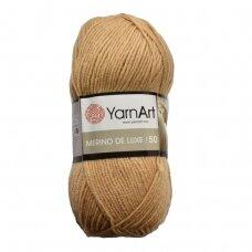 YarnArt Merino De Luxe 50, 100 g., 280 m.