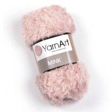YarnArt Mink, 50g., 75m.