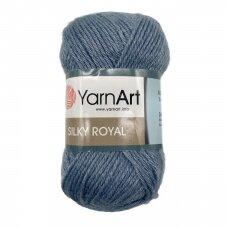 YarnArt Silky Royal, 50 g., 140 m.