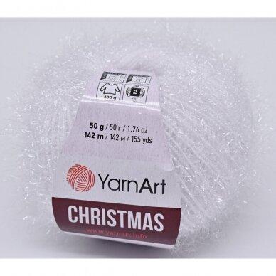 YarnArt Christmas, 50g., 142m. 2