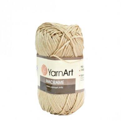 YarnArt Macrame, 100g., 130m.
